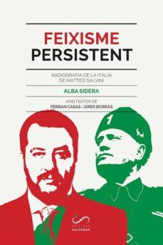 Relaismarechiaro.it Feixisme Persistent. Radiografia De La Itàlia De Matteo Salvini Image