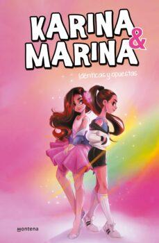 Geekmag.es Identicas Y Opuestas (Karina &Amp; Marina 1) Image