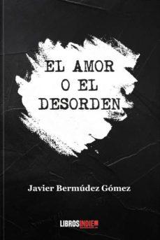 Chapultepecuno.mx El Amor O El Desorden Image