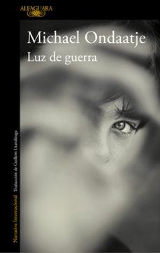 Descargar ebook italiano pdf LUZ DE GUERRA