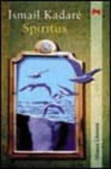 Inmaswan.es Spiritus, Novela Con Caos, Revelacion Y Vestigios Image