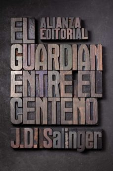 Descargar epub ebooks torrents EL GUARDIAN ENTRE EL CENTENO MOBI 9788420674209 de J.D. SALINGER en español