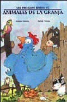 Curiouscongress.es Mis Primeros Libros De Animales De La Granja Image