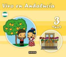 Inmaswan.es Vivo En Andalucía 3 Años Image