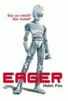 Lofficielhommes.es Eager: Soc Un Robot? Soc Huma? Image