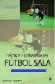 Cdaea.es Tactica Y Estrategia En Futbol Sala Image