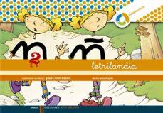 Titantitan.mx Letrilandia Escritura Espiral Pauta Montessori 2 Image