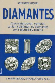 Descargar DIAMANTES (3º ED. REVISADA) gratis pdf - leer online