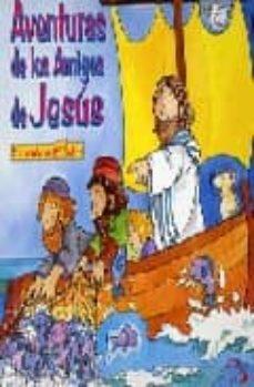Encuentroelemadrid.es Aventuras De Los Amigos De Jesus Image