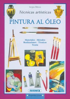 Cdaea.es Pintura Al Oleo Image