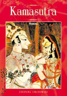 kamasutra : elixir de amor-anupama chandwani-9788430556809