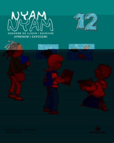 Bressoamisuradi.it Nyam-nyam Quadern 12 Llegir Escriure Infantil Catala Image