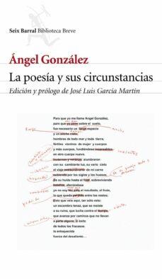 Inmaswan.es La Poesia Y Sus Circunstancias Image