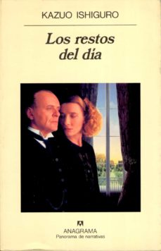 Descargas gratuitas de ebooks torrents LOS RESTOS DEL DIA in Spanish MOBI PDF iBook de KAZUO ISHIGURO
