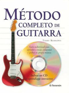 Descargar METODO COMPLETO DE GUITARRA gratis pdf - leer online