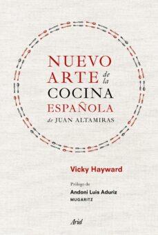 Cronouno.es Nuevo Arte De La Cocina Española, De Juan Altamiras Image