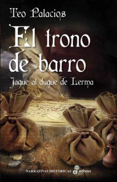 Libros de descarga de libros electrónicos gratis EL TRONO DEL BARRO