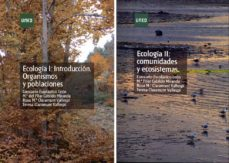 Curiouscongress.es Ecologia (Ean Corresponde A Obra Completa) Image