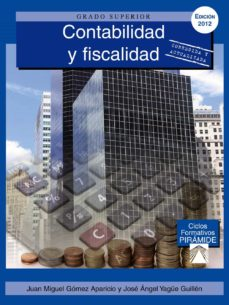Descargar CONTABILIDAD Y FISCALIDAD gratis pdf - leer online