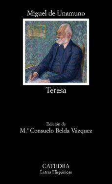 Descargas de libros gratuitos en línea leer en línea TERESA 9788437637709 iBook