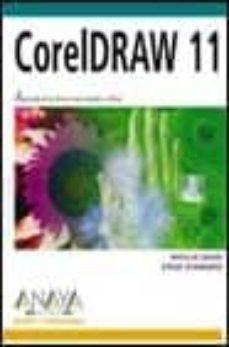 Descargar CORELDRAW 11 gratis pdf - leer online