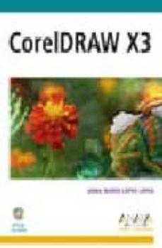 Padella.mx Coreldraw X3 (Incluye Cd-rom) (Diseño Y Creatividad) Image