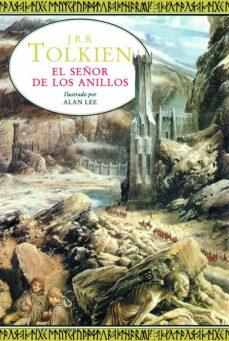 Javiercoterillo.es El Señor De Los Anillos (Ilustrado Por Alan Lee) Image
