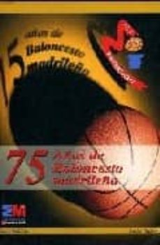Inmaswan.es 75 Años De Baloncesto Madrileño Image