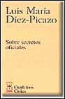 Concursopiedraspreciosas.es Sobre Secretos Oficiales Image