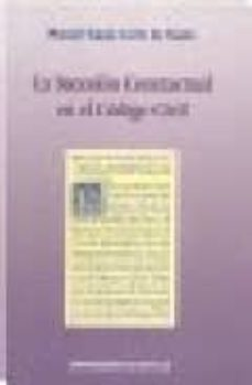 Eldeportedealbacete.es La Sucesion Contractual En El Codigo Civil Image