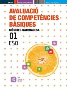 Lofficielhommes.es Ciències Naturalesa .1º Eso-linia-c Ed 2011 Catala Llibre Del Professorat Image