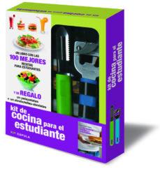 (pe) kit de cocina para el estudiante-sylvie girard lagorce-9788448003609
