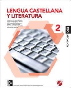 Trailab.it Lengua Castellana Y Literatura 2º Eso Andalucia Image