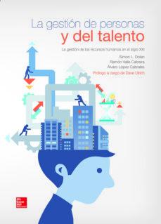 gestión de personas y del talento-simon l. dolan-9788448185909