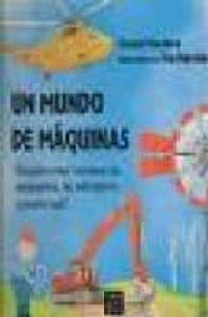 Inciertagloria.es Un Mundo De Maquinas Image
