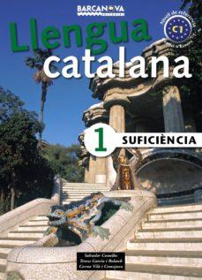 llengua catalana suficiencia 1 llibre de l alumne-salvador comelles-9788448920609