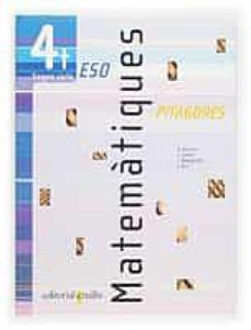 Carreracentenariometro.es Pitagores Matematiques 4 (Eso) Image