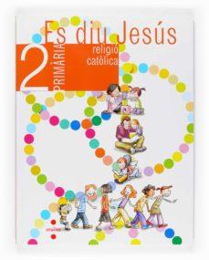Padella.mx 2 Educacio Primaria Religio Ed07 Image