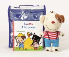 Curiouscongress.es Pack Pep I Mila A La Granja Image