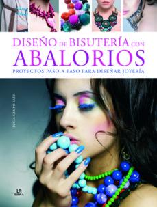Descarga gratuita de libro real DISEÑOS DE BISUTERIA CON ABALORIOS