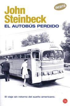 Ojpa.es El Autobus Perdido Image