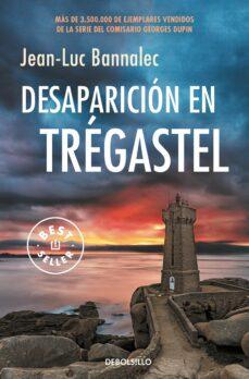 Titantitan.mx Desaparición En Trégastel (Comisario Dupin 6) Image