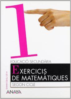 Vinisenzatrucco.it Matemàtiques 3º Educacion Secundaria Exercicis De Matematiques 1 Illes Balears Image