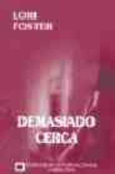 Inciertagloria.es Demasiado Cerca Image