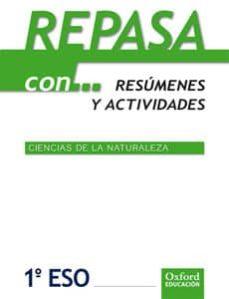 Cdaea.es Ciencias Sociales 1º Eso (Repasa) (Proyecto Adarve) (2011) Image