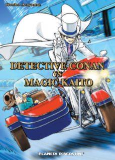 Trailab.it Detective Conan Vs Magic Kaito Image