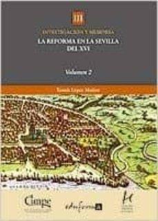 Titantitan.mx La Reforma En Sevilla. Volumen Ii Image