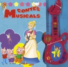Chapultepecuno.mx Contes Musicals Image