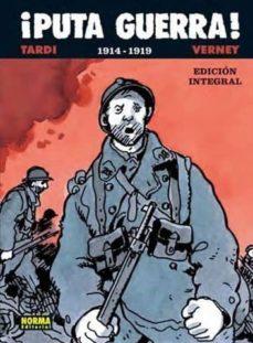 ¡puta guerra! (1914-1919)-9788467901009