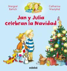 Cdaea.es Jan Y Julia Celebran La Navidad Image